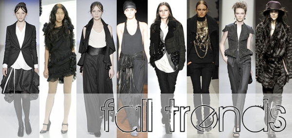 Fall Trends '08